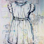 un vestido 1