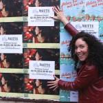 Plakate Motte