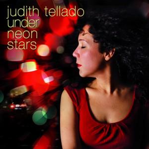 Album-Cover UNDER NEON STARS